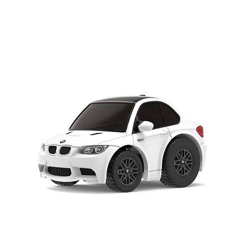 Tiny Q Pro-Series 14 - BMW M3 E92 (Alpine White)