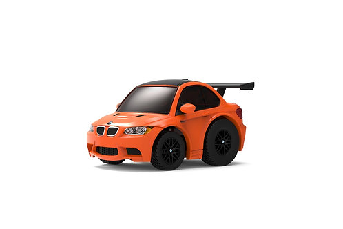 Tiny Q Pro-Series 14 - BMW M3 E92 (GTS)
