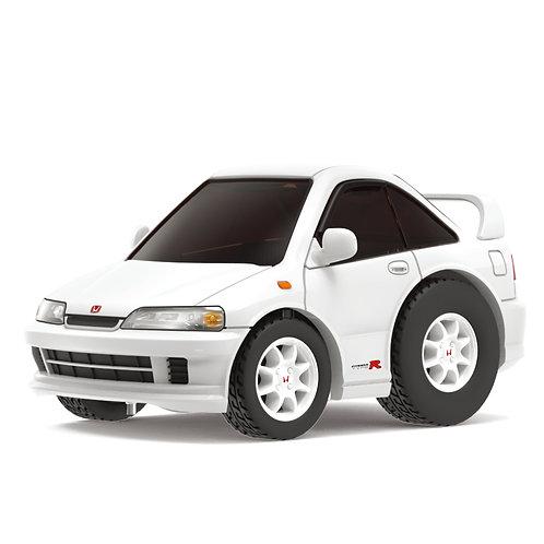 TINY Q Pro-Series 06 - Honda Integra DC2 (White)