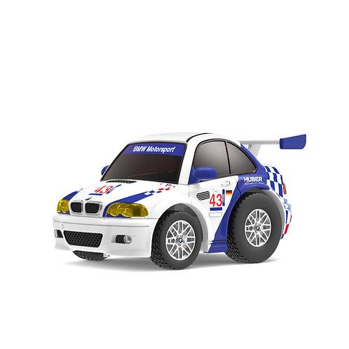 Tiny Q Pro-Series 05 - BMW MOTORSPORT M3 E46 (DTM# 43)