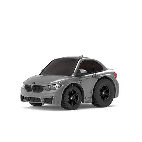 Tiny Q Pro-Series 15 - BMW M4 F82 (Frozen Grey)