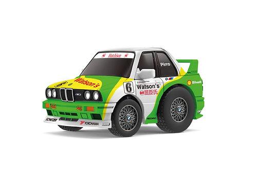 Tiny Q Pro-Series 04 - BMW M3 E30 (No.6 Watson)