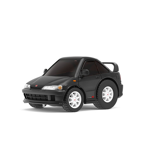 TINY Q Pro-Series 06 - Honda Integra DC2 (Black)