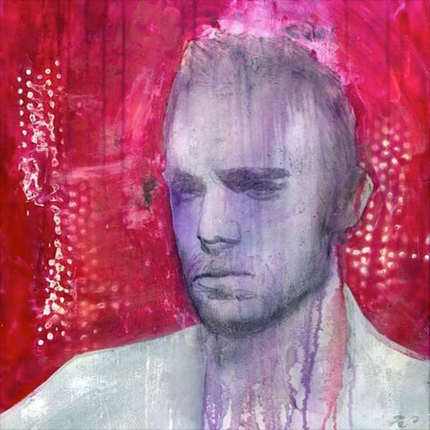 Luke Strand (self-titled)