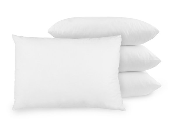 Pillow & Pillowcase