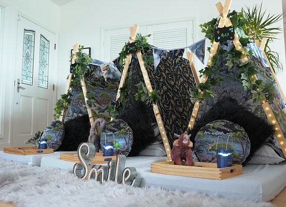 Dinosaur Dreamland