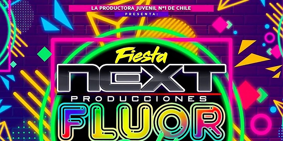 Fiesta Next Flour Party