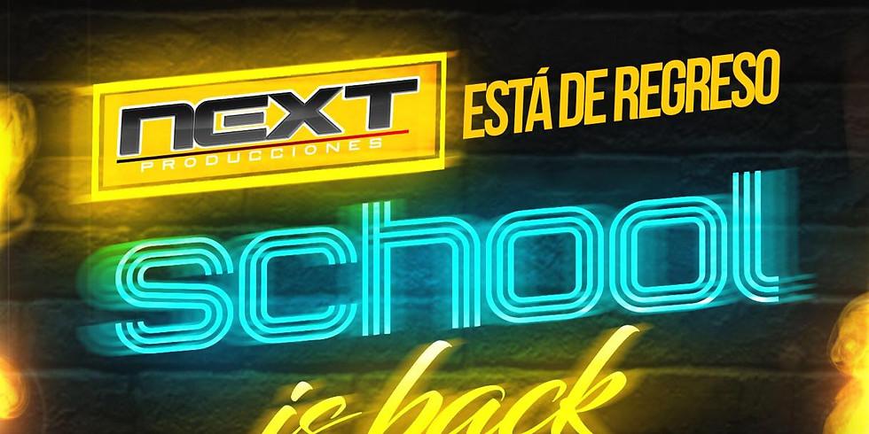 Fiesta Next SAN FELIPE 2019