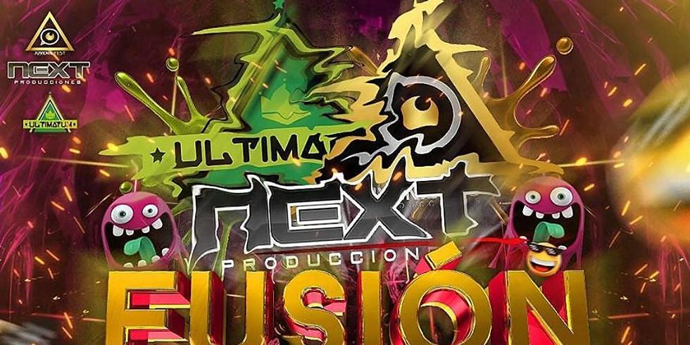 Fiesta Next Fusion Extrema LA SERENA 2020