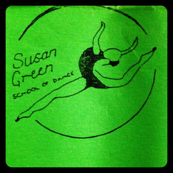 Susan Green School of Dance