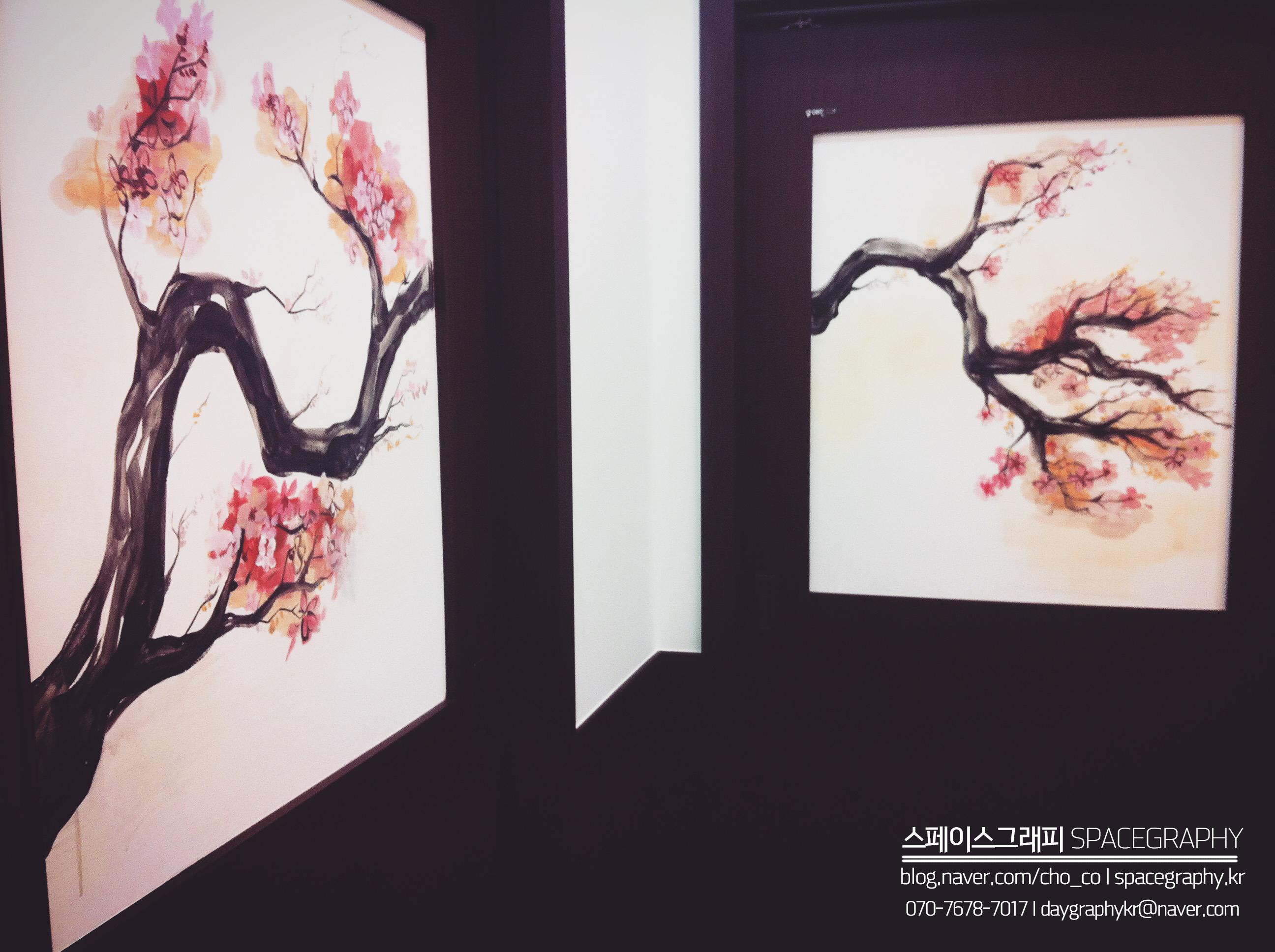 중국집벽화_중국집인테리어_13