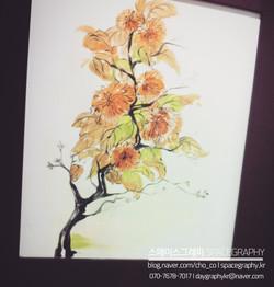 중국집벽화_중국집인테리어_5