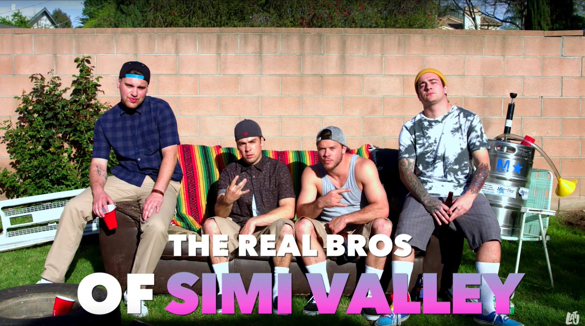 Real Bros of Simi Valley