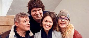 Jana, Matt, Emily, Michael at GETTY_edit