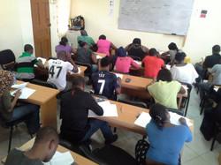 ACCA Class