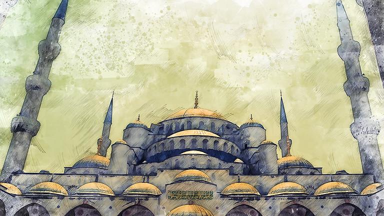 Bayan Arabic Course
