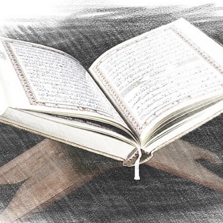 Qur'an   Tajwid (Sisters) - Ustadh Hilal Shareef