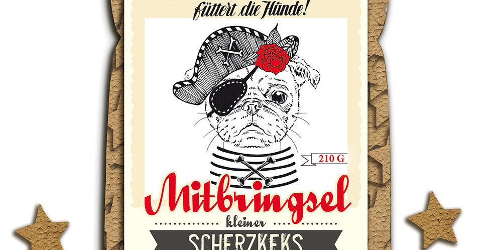 """Bubeck Mitbringsel 210g""""kleiner Scherzkeks"""""""""""
