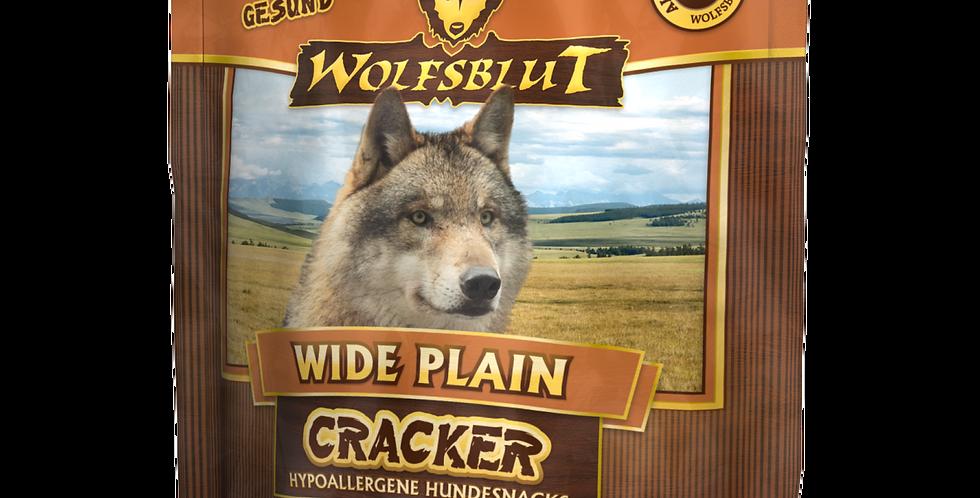 Wolfsblut Cracker Wide Plain
