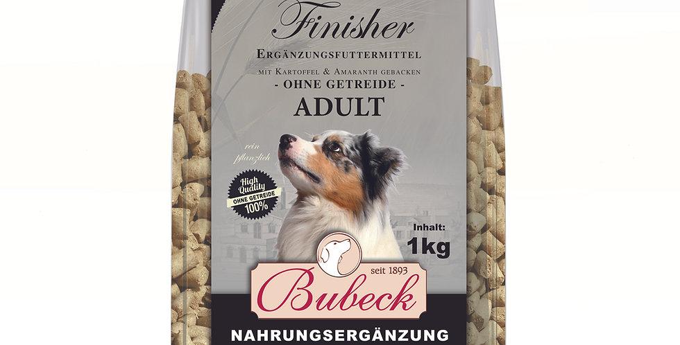 Bubeck Barf Finisher 1Kg