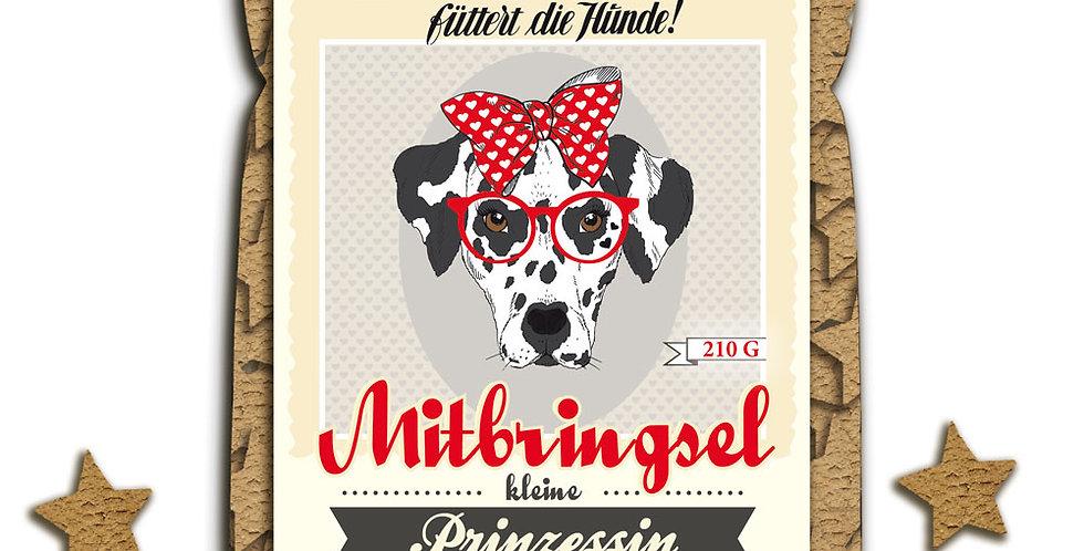 "Bubeck Mitbringsel ""Prinzessin"""