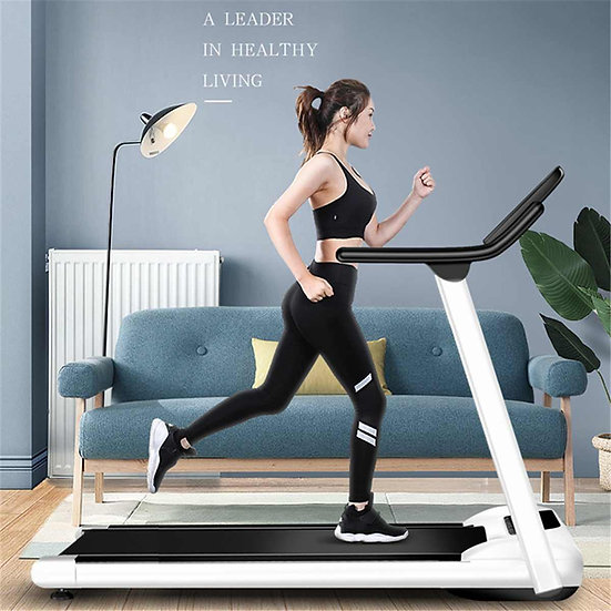 Foldable Home Treadmill (110V;  USA Plug)