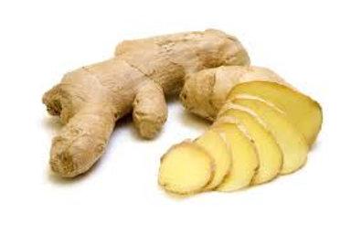Ginger/आद्रक