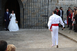 Aurresku Pamplona