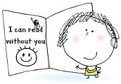 I Can Read Without You! ICRWY Programmes