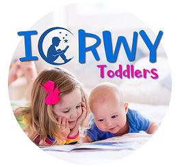 ICRWY Toddlers