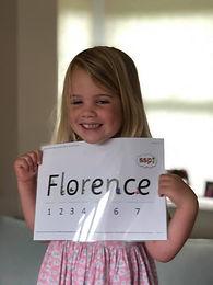Florence- ICRWY Project