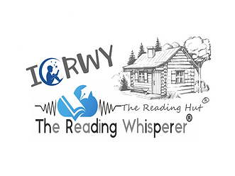 Miss Emma, The Reading Whisperer - in The Reading Hut