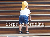 Steps to Reading with Miss Emma