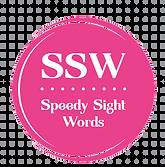 Speedy Sight Words - Code Mapped