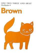 Pre-Reader 4 - Brown