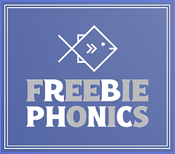 Freebie Phonics Tools and Resources!