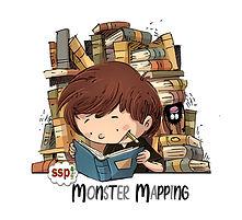 Monster Mapping - Phonetic Symbols for Kids