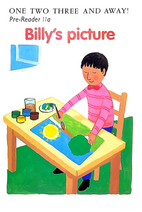 Pre-Reader 11a - Billy's picture