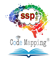 Code Mapping from Speech Sound Pics (SSP) Approach