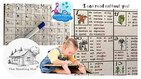 I can read without you program!u
