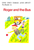 Pre-Reader 4a - Roger and the Bus