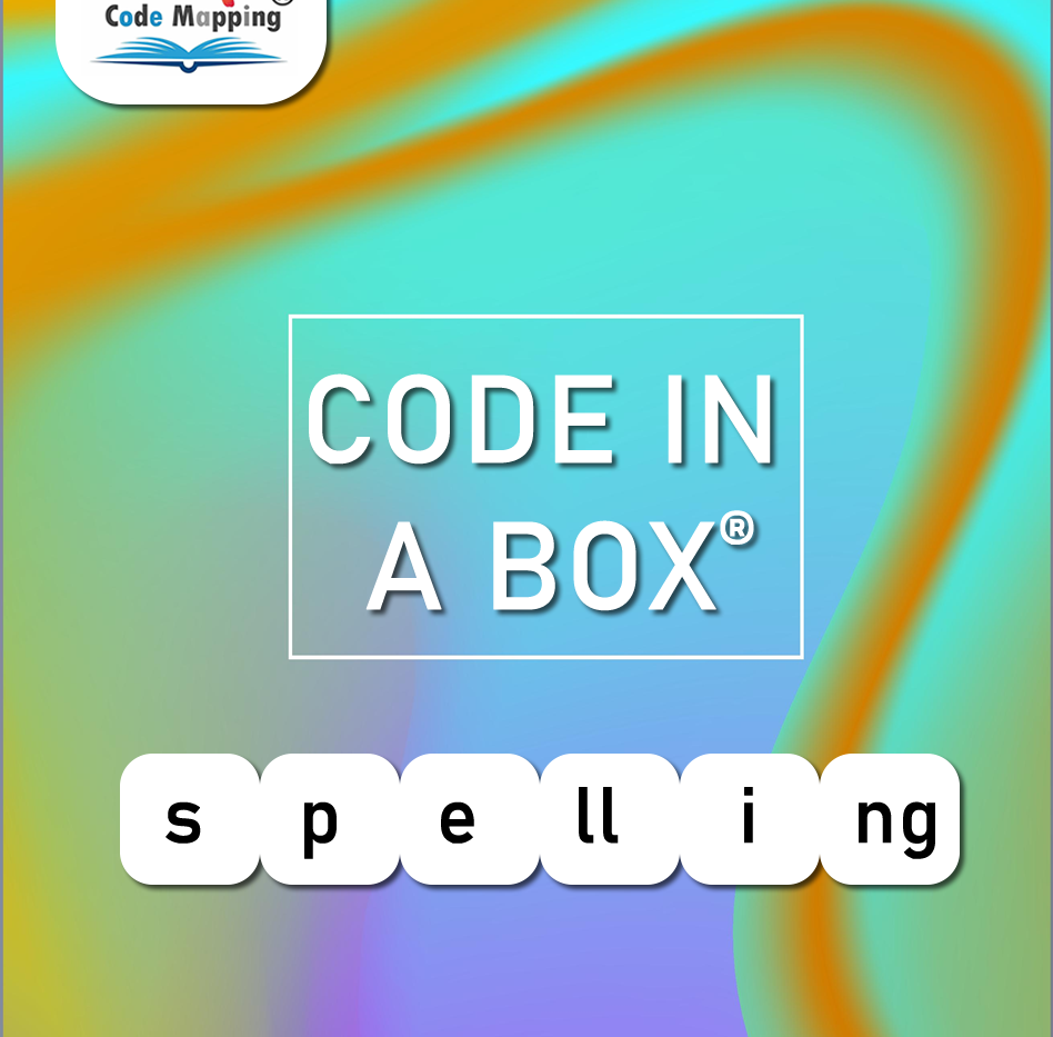 Spelling Code in a Box