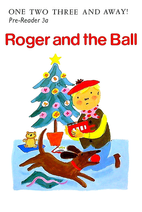 Pre-Reader 3a - Roger and the Ball