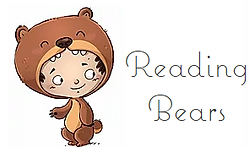 Reading Bears - Steps to Reading with Miss Emma