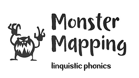 Monster Mapping  - ICRWY