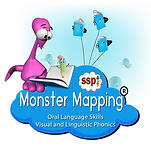 Phonetic Symbols for Kids- IPA Alternative - Monster Mapping