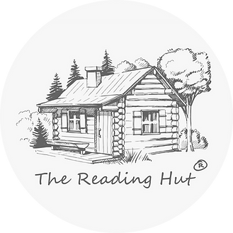The Reading Hut- Learn to Read with One, Two, Three and Away books!