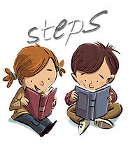 Steps to Reading and Spelling with Miss Emmatep