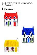 Pre-Reader 8 - Houses