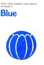 Pre-Reader 2 - Blue